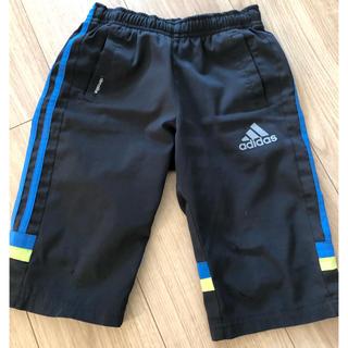 adidas - adidasハーフパンツ 130