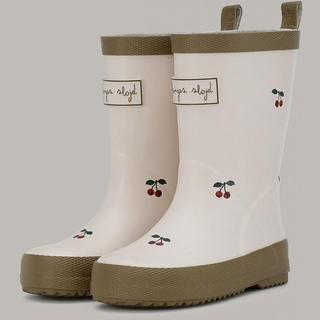 Bonpoint - kongessloejd 長靴 サイズ25