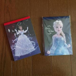 ディズニー(Disney)のlyle様専用 デルフィーノ メモ(ノート/メモ帳/ふせん)