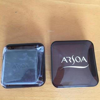 アルソア(ARSOA)のアルソア クイーンシルバー 20g (洗顔料)