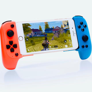 PUBG 荒野行動 フォートナイト Mobile スマホ コントローラー(家庭用ゲーム機本体)