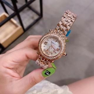 ショパール(Chopard)のショパール腕時計レディース(腕時計)
