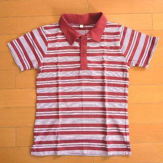 ベルメゾン(ベルメゾン)のポロシャツ 140(Tシャツ/カットソー)