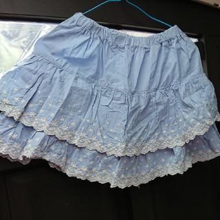 イング(INGNI)のINGNI♡ミニスカート風パンツ♡(ショートパンツ)