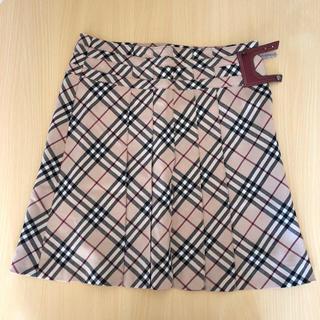 バーバリー(BURBERRY)のruri ruri様 専用ページ(ひざ丈スカート)