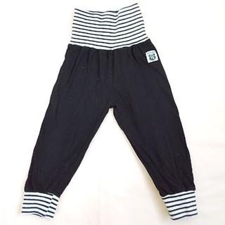 ニシマツヤ(西松屋)の西松屋  腹巻き付パンツ  90(パンツ/スパッツ)