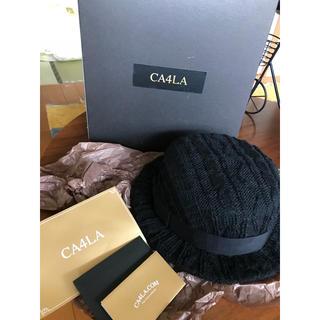 カシラ(CA4LA)のカシラ ハット(ハット)