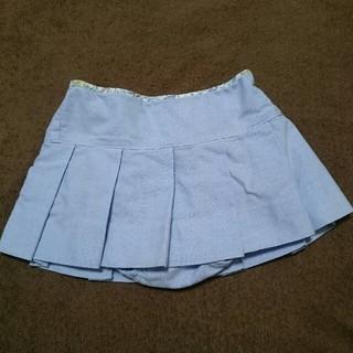 ポロラルフローレン(POLO RALPH LAUREN)のラルフローレンスカート 80㎝(スカート)