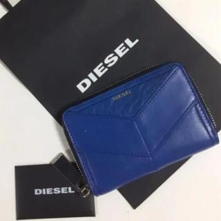 ディーゼル(DIESEL)の新品 DIESEL ウォレット 折財布(財布)