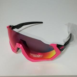 Oakley - ◆ネオンピンク★プリズムロード◆オークリー フライトジャケット