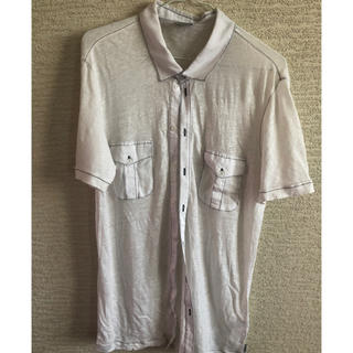 アルマーニ コレツィオーニ(ARMANI COLLEZIONI)のARMANIcollezioni Lサイズ (Tシャツ/カットソー(半袖/袖なし))