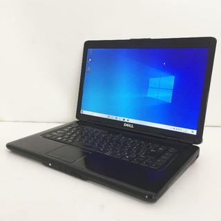 c822379686 デル(DELL)の中古☆DELL ノートパソコン Inspiron 1545(ノートPC)