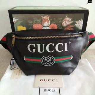 グッチ(Gucci)のグッチ ウエスト ポーチ(ウエストポーチ)