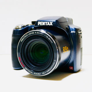 PENTAX - ⭐️光学26倍/デジタル162.5倍⭐️PENTAX X90