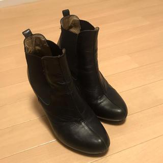 ドゥロワー(Drawer)のallureville ブーツ(ブーツ)