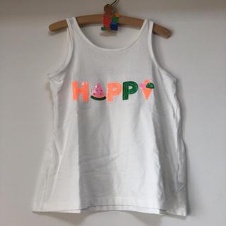 ギャップ(GAP)のGAP KIDSタンクトップ140(Tシャツ/カットソー)