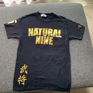 ナチュラルナイン(NATURAL NINE)のNATURAL NINE  Tシャツ(Tシャツ(半袖/袖なし))