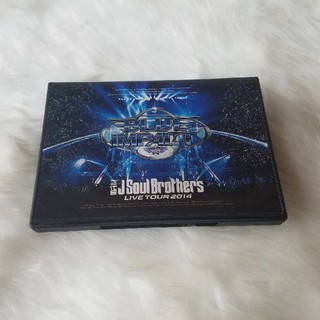 サンダイメジェイソウルブラザーズ(三代目 J Soul Brothers)の(即購入不可)三代目 J Soul Brothers LIVE TOUR2014(ミュージック)