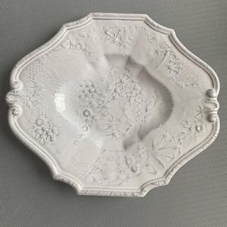 アッシュペーフランス(H.P.FRANCE)の新品未使用 アスティエ  ド ヴィラット  ルギャール レース  皿 食器 (食器)