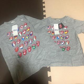 ジーユー(GU)の新品セット売り(Tシャツ/カットソー)