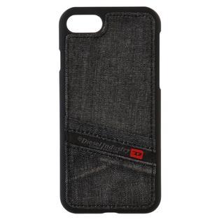 ディーゼル(DIESEL)のDiesel iPhone7ケース ブラックデニム  ディーゼル (iPhoneケース)