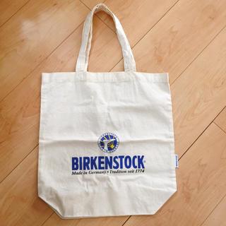 ビルケンシュトック(BIRKENSTOCK)のビルケンシュトック  トートバッグ(エコバッグ)