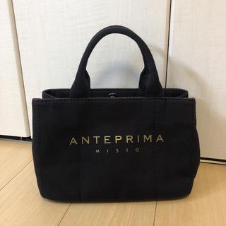 ANTEPRIMA - アンテプリマ トートバッグ ブラック