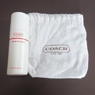 コーチ(COACH)のCOACH ファブリッククリーナー(その他)