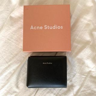 アクネ(ACNE)のAcne Studios 折りたたみ財布(財布)