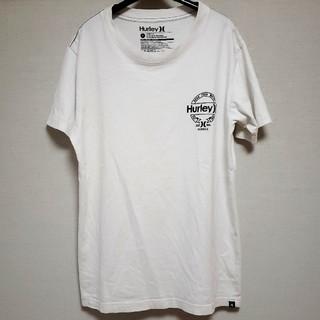 Hurley - HURLEY ロゴTシャツ