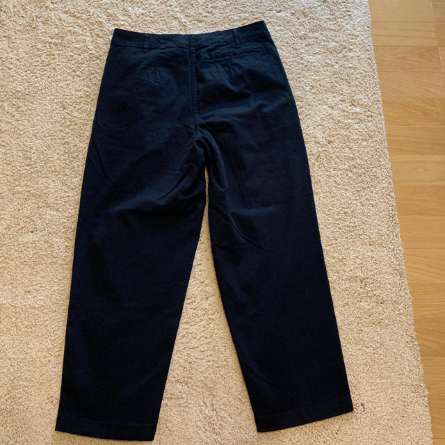 GU(ジーユー)のSTUDIOSEVEN&GUコラボパンツ メンズのパンツ(チノパン)の商品写真