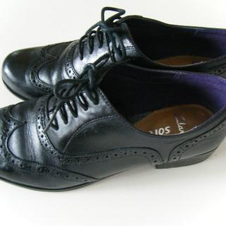 クラークス(Clarks)のクラークス 美品 (ローファー/革靴)