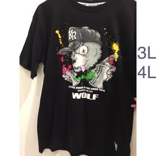 カズロックオリジナル(KAZZROCK ORIGINAL)の専用 4L(Tシャツ/カットソー(半袖/袖なし))