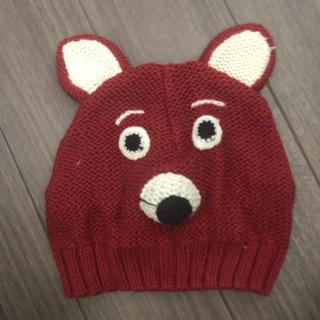 ベビーギャップ(babyGAP)の帽子(その他)