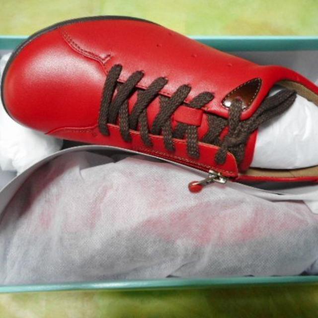 YONEX(ヨネックス)の新品[ヨネックス] ウォーキングシューズ  パワークッション  25cm レディースの靴/シューズ(ローファー/革靴)の商品写真
