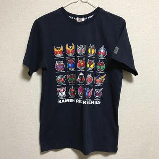 仮面ライダー Tシャツ ※M/Lあります