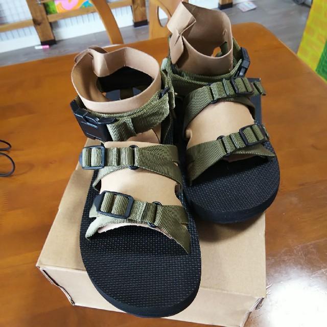 Teva(テバ)のTEVA サンダル メンズの靴/シューズ(サンダル)の商品写真