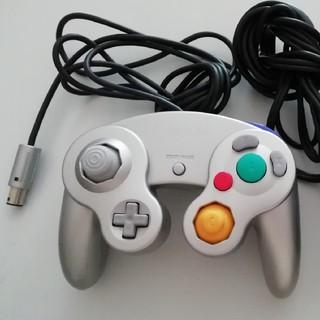 ニンテンドーゲームキューブ(ニンテンドーゲームキューブ)のゲームキューブ コントローラー(その他)