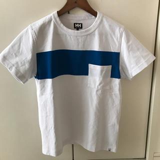 ヘリーハンセン(HELLY HANSEN)のHELLY HANSEN Tシャツ Mサイズ(Tシャツ/カットソー(半袖/袖なし))