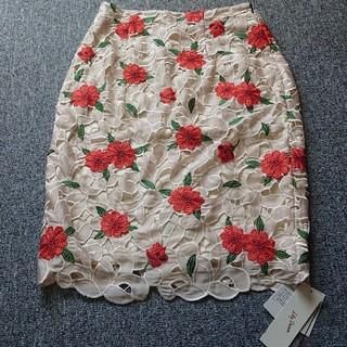 リリーブラウン(Lily Brown)のLily Brown リリーブラウン スカート サイズ:1(その他)