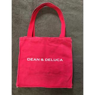 ディーンアンドデルーカ(DEAN & DELUCA)のDEAN&DELUCA トートバック(トートバッグ)