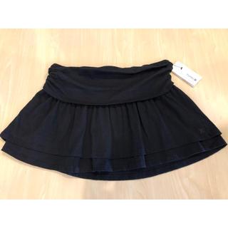 ハーレー(Hurley)のHURLEY レディーススカート 新品未使用 送料無料(ミニスカート)