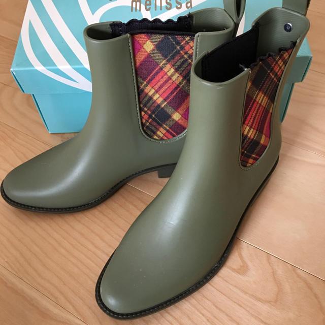 Vivienne Westwood(ヴィヴィアンウエストウッド)のVivienne Westwood レインブーツ レディースの靴/シューズ(レインブーツ/長靴)の商品写真