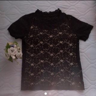 ジーユー(GU)の売り切れました❥❥(シャツ/ブラウス(半袖/袖なし))