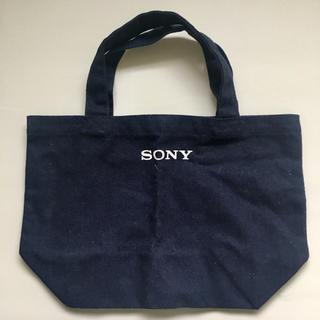 SONY - ソニー ミニトートバッグ