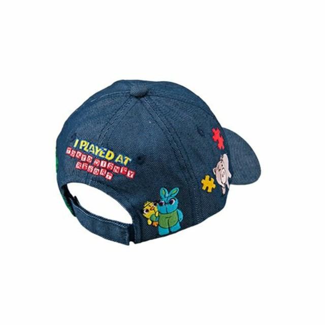 トイ・ストーリー(トイストーリー)のディズニートイ・ストーリー4 キャップ レディースの帽子(キャップ)の商品写真