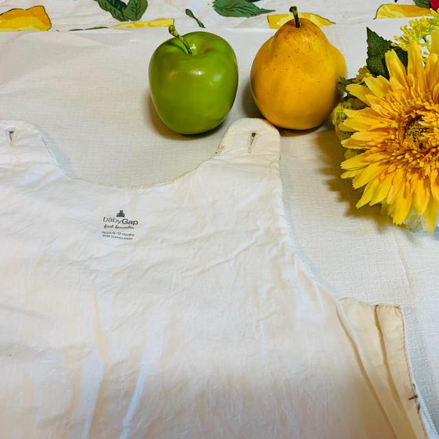 babyGAP(ベビーギャップ)のベビーギャップ キッズ/ベビー/マタニティのベビー服(~85cm)(その他)の商品写真