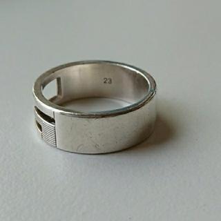 GUCCI指輪23号(リング(指輪))