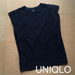 ユニクロ(UNIQLO)のUNIQLOスラブチュニック(チュニック)