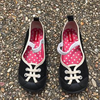 ミキハウス(mikihouse)のミキハウス靴18㎝(その他)